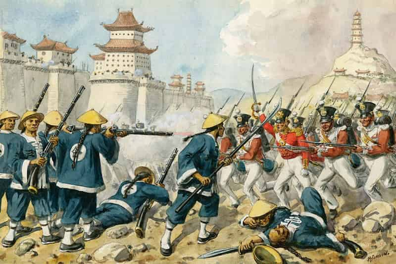 chinese in canada history