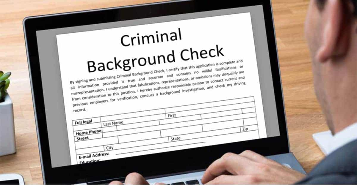 Criminal Background Check for Canada Immigration