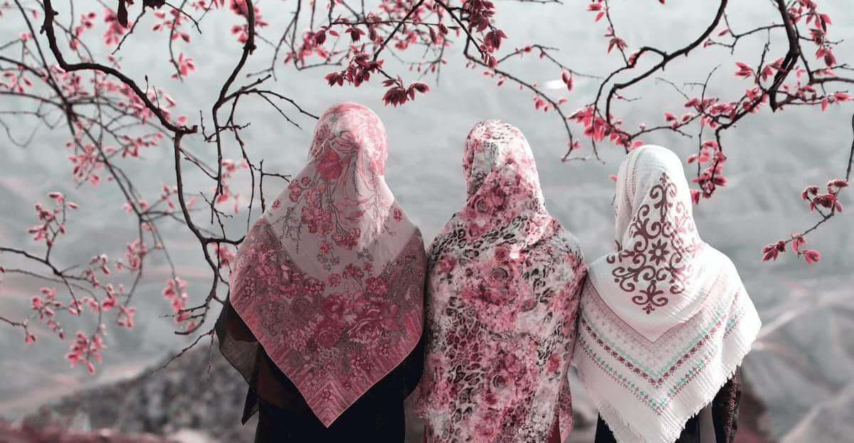 muslim community in canada
