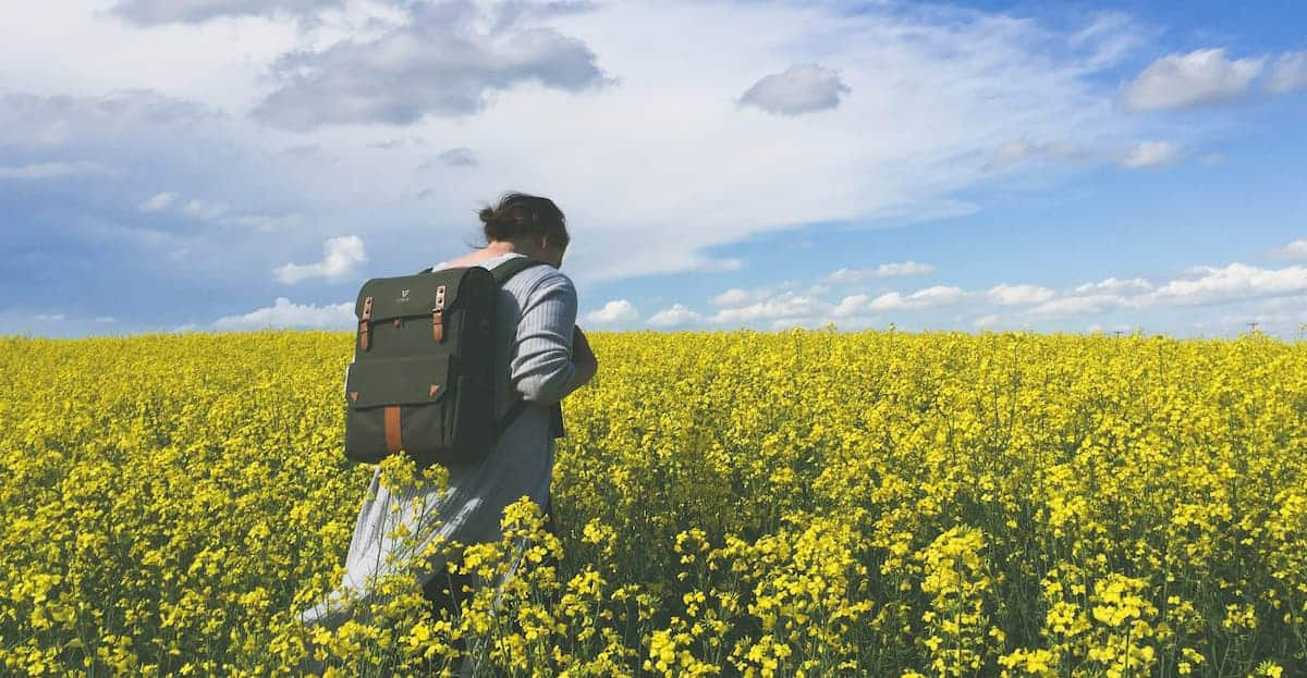 PERSON BY THE FIELDS RURAL AND NORTHERN IMMIGRATION PILOT