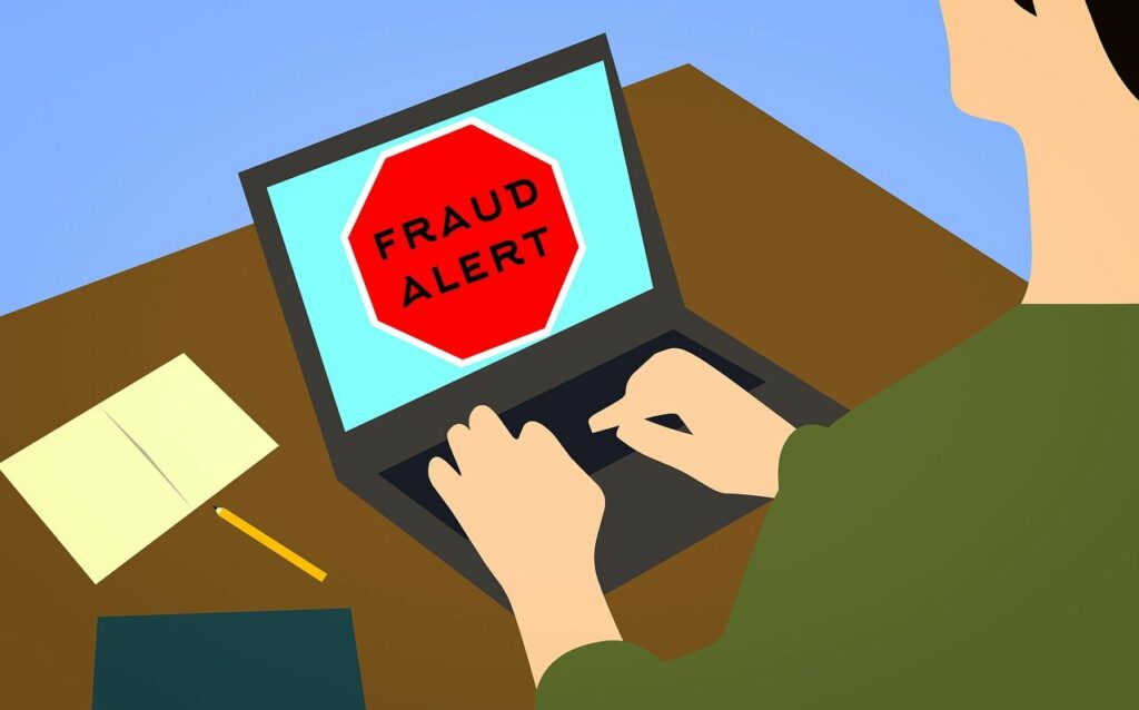 USE IMMIGRATION AGENCY FOR FRAUD PROTECTION