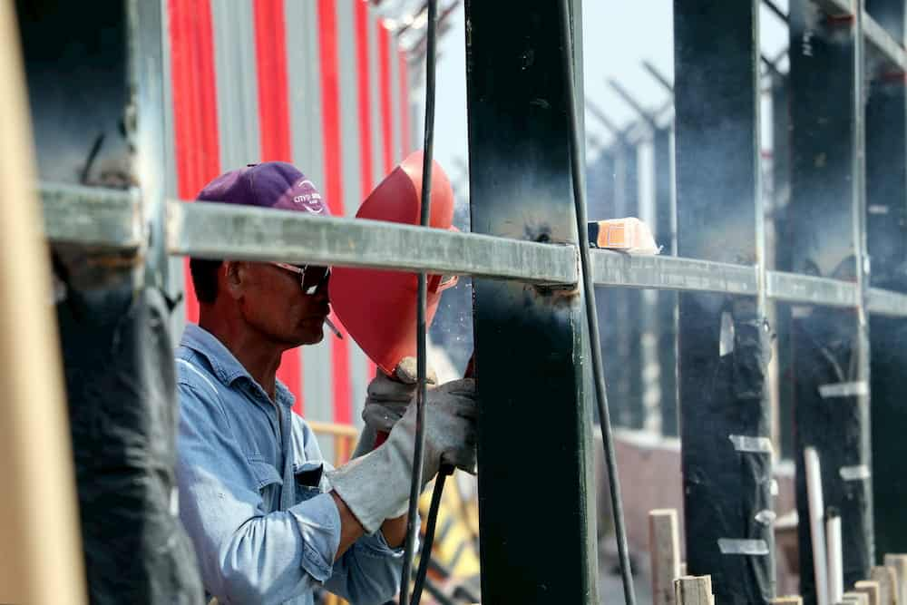 welder highest paying trade in canada
