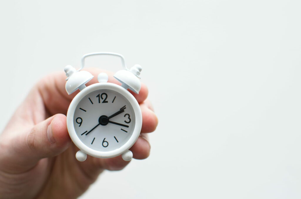 changes in processing time when applying for pgp