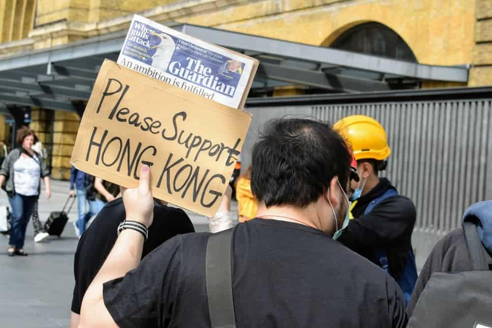 hongkongers is welcome in canada