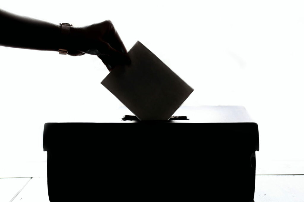 you can vote as an immigrant in canada