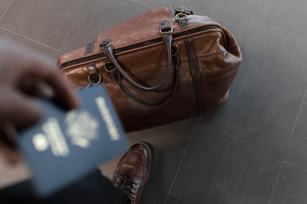travel easily with a canadian passport