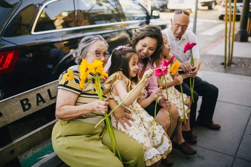 parents and grandparent sponsorship in canada
