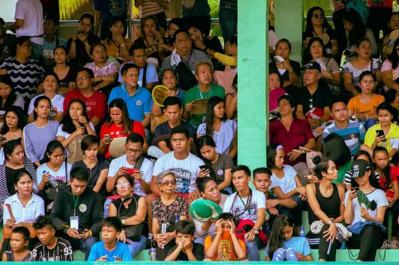 growing community of filipinos in canada